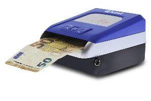 Los mejores detectores de billetes falsos