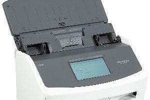 Los mejores escáneres de doble cara