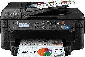 Las mejores impresoras con escáner del 2019