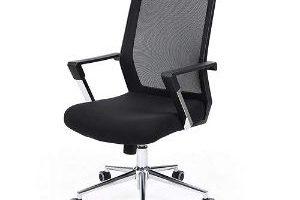 Las mejores sillas de oficina del 2019