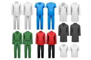 7 beneficios de personalizar la ropa laboral