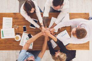 10 beneficios que el Team Building comporta a tus trabajadores