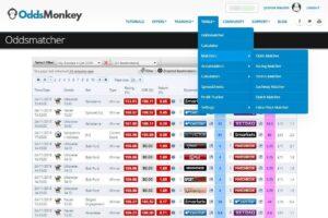 Los 5 mejores software para apuestas deportivas