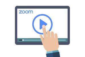 Cómo crear Sala en Zoom aplicando la traducción simultánea de videoconferencias
