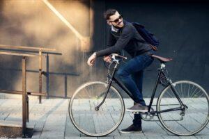 12 ventajas de ir al trabajo en bici