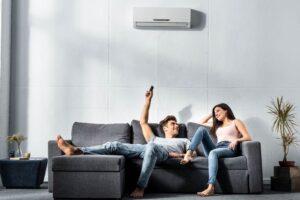 Mejores sistemas de aire acondicionado para frenar el COVID-19 en interiores