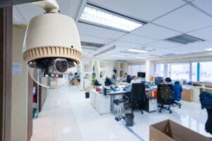 5 formas de mejorar la seguridad de la oficina