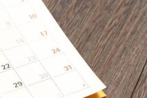 Cómo calcular los días de vacaciones de un trabajador
