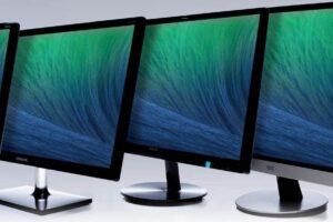 Las 6 mejores marcas de monitores de PC