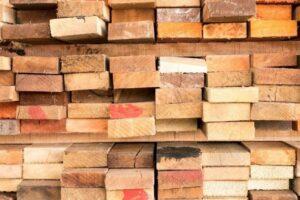 Tipos de madera para muebles de oficina