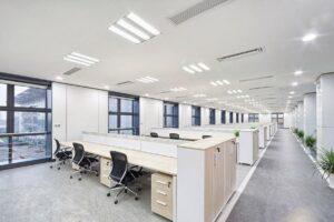 ¿Es recomendable instalar aerotermia en oficinas?