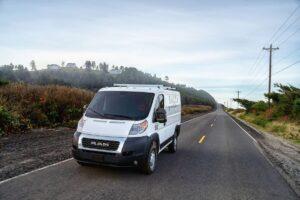 Las 9 furgonetas para autónomos más interesantes que puedes alquilar